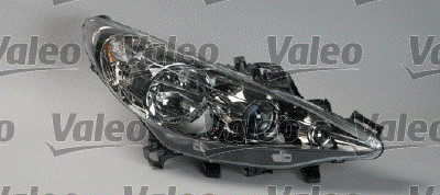 Projecteur principal - VALEO - 043630