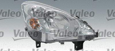 Projecteur principal - VALEO - 043775
