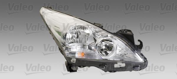 Projecteur principal - VALEO - 043785