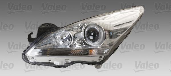 Projecteur principal - VALEO - 043789