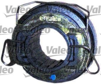 Kit d'embrayage - VALEO - 826600