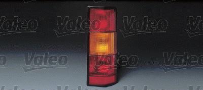 Feu arrière - VALEO - 082307