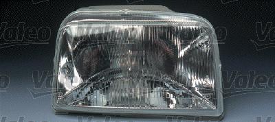 Projecteur principal - VALEO - 061302