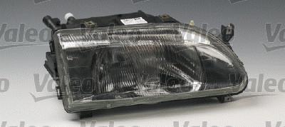 Projecteur principal - VALEO - 084763