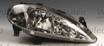 Projecteur principal - VALEO - 087461
