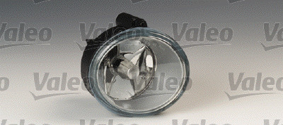 Projecteur antibrouillard - VALEO - 087597