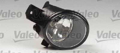 Projecteur antibrouillard - VALEO - 088045