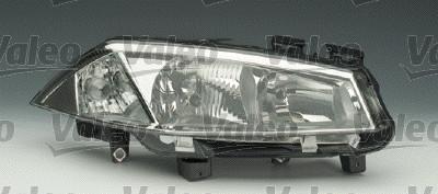 Projecteur principal - VALEO - 088334