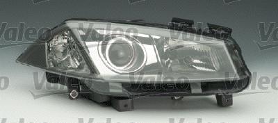 Projecteur principal - VALEO - 088339