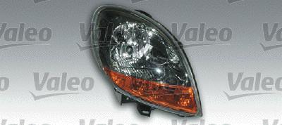 Projecteur principal - VALEO - 043569