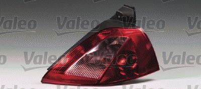Feu arrière - VALEO - 088389