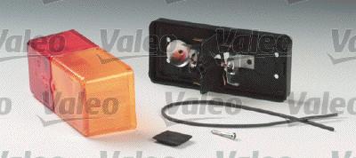 Feu arrière - VALEO - 085033