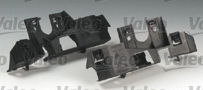 Cuvelage, projecteur principal - VALEO - 086977