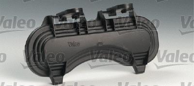 Bonnette, projecteur principal - VALEO - 087298