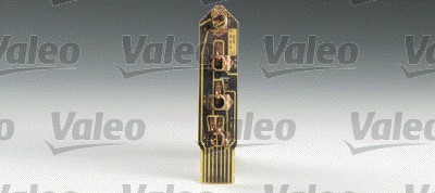 Support de lampe, feu arrière - VALEO - 082279
