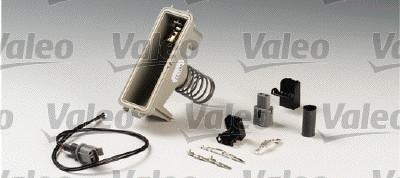 Support de lampe, feu clignotant - VALEO - 084664