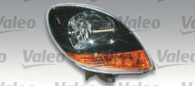 Projecteur principal - VALEO - 043589