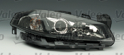 Projecteur principal - VALEO - 043334
