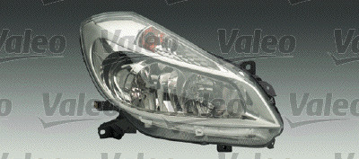 Projecteur principal - VALEO - 043747
