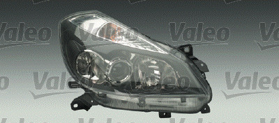 Projecteur principal - VALEO - 088951