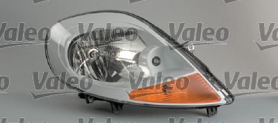 Projecteur principal - VALEO - 043393
