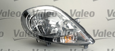 Projecteur principal - VALEO - 043395