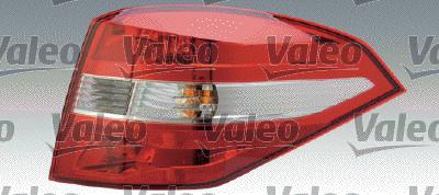 Feu arrière - VALEO - 043648