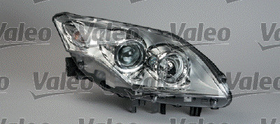 Projecteur principal - VALEO - 043617