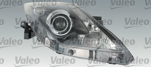 Projecteur principal - VALEO - 043839