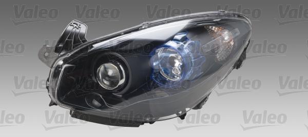 Projecteur principal - VALEO - 044170