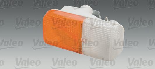 Feu clignotant - VALEO - 082050