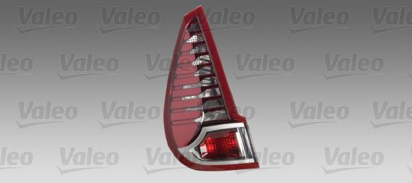 Feu arrière - VALEO - 044042