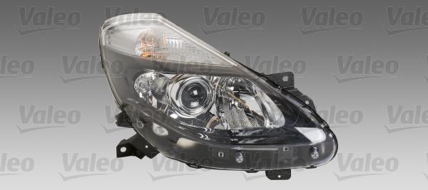 Projecteur principal - VALEO - 044056