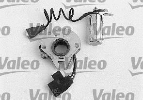 Kit d'assemblage, unité d'allumage - VALEO - 243253