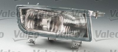 Projecteur antibrouillard - VALEO - 088304