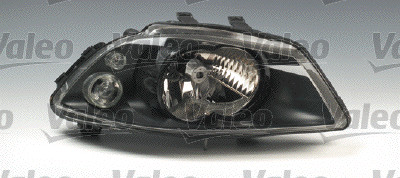 Projecteur principal - VALEO - 088233