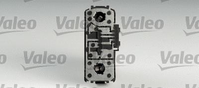 Support de lampe, feu arrière - VALEO - 087594