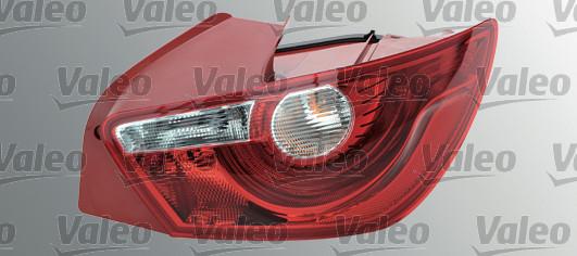 Feu arrière - VALEO - 043833