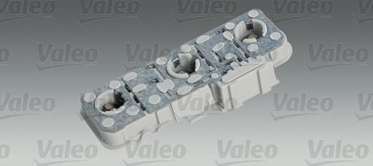 Support de lampe, feu arrière - VALEO - 085187