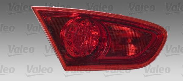 Feu arrière - VALEO - 044078
