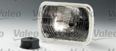 Projecteur principal - VALEO - 082462