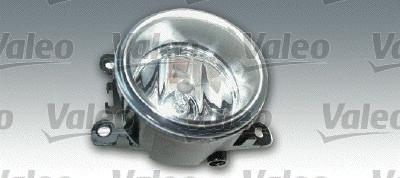 Projecteur antibrouillard - VALEO - 088358