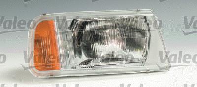 Projecteur principal - VALEO - 084528