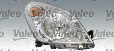 Projecteur principal - VALEO - 043676