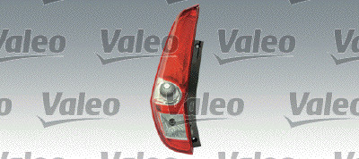 Feu arrière - VALEO - 043804
