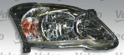 Projecteur principal - VALEO - 088740