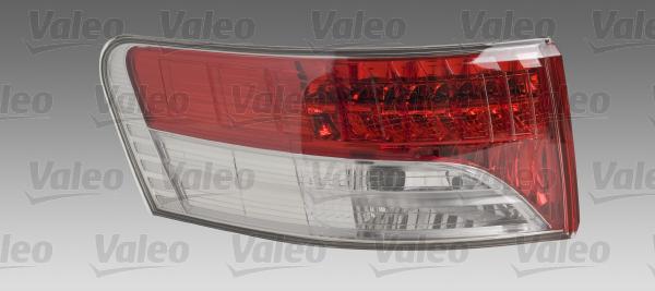 Feu arrière - VALEO - 043963