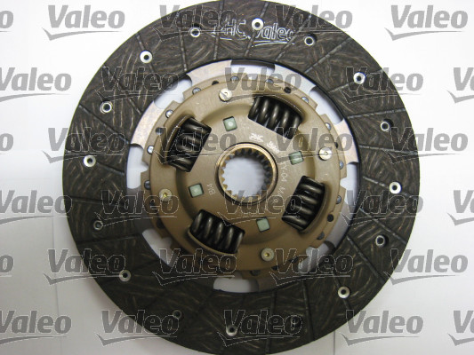 Kit d'embrayage - VALEO - 009283