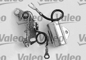 Kit d'assemblage, unité d'allumage - VALEO - 243249