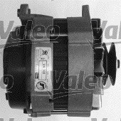 Alternateur - VALEO - 436167